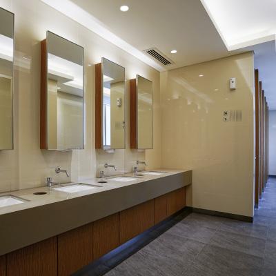 トイレ等水回りの工事